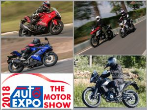 Top 5 Disappointments Of The Year: Two-wheelers