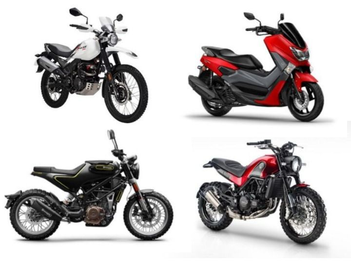 Top 5 highly anticipated bikes
