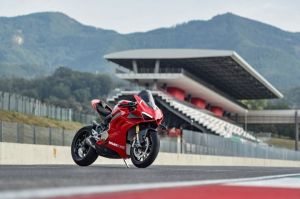 Ducati Enters Pre-owned Motorcycle Business