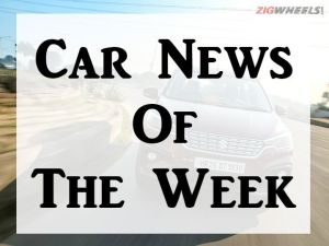 Car News Of The Week: Nissan Kicks Details, Harrier 7-Seater Plans, New Thar Spied And More