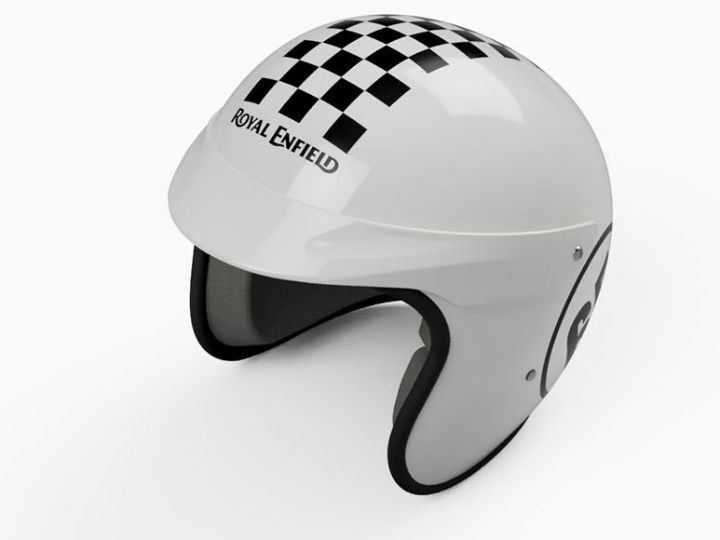 RE Now Lets You Customise Helmets In 500 Different Ways