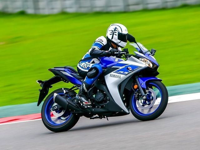 Yamaha India Issues A Recall For YZF-R3 - ZigWheels