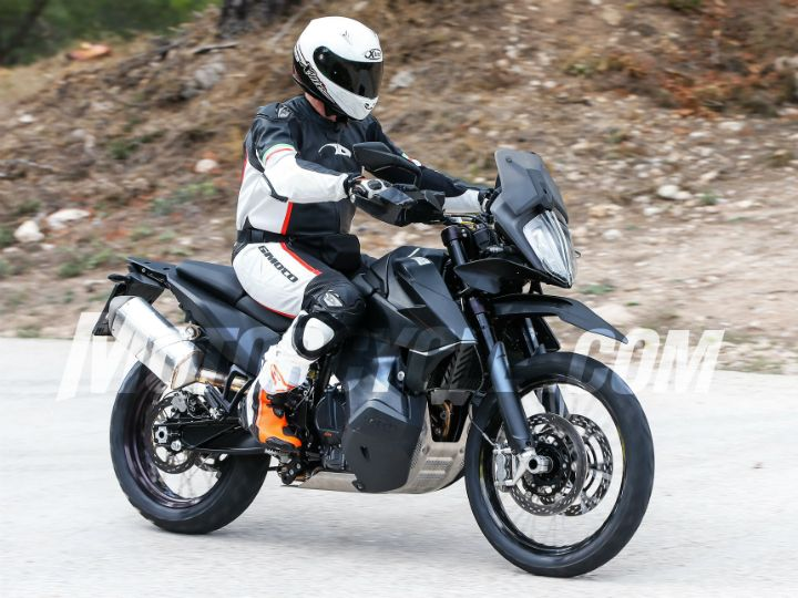 Ktm Adventure Model Differences