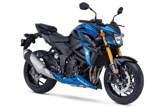 Suzuki GSX-S750 vs Ducati Monster 797 vs Triumph Street Triple S vs Kawasaki Z900: Spec Comparison
