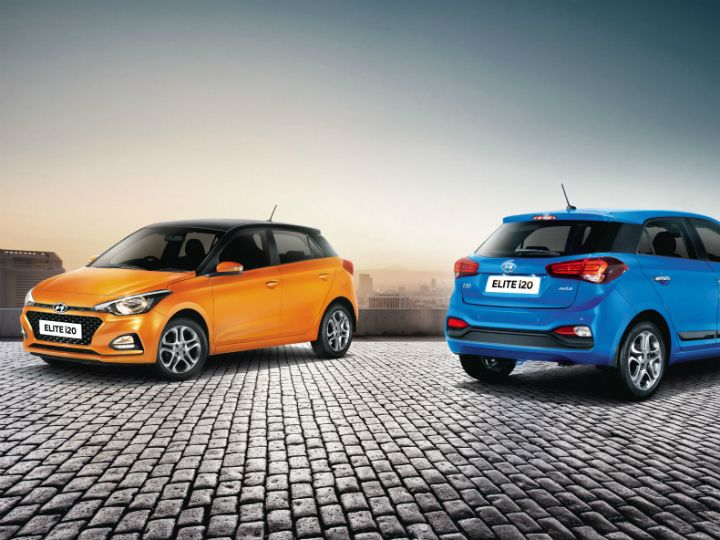 Hyundai launches new Elite i20 priced at Rs 5.34 lakh