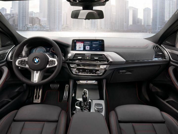 2019 BMW X4 Revealed