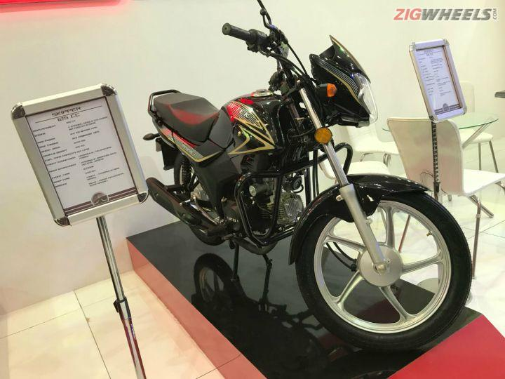 Aftek Motors Lineup Showcased At Auto Expo 2018 - ZigWheels