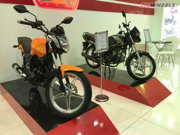 Aftek-Motors-Lineup-Auto-Expo-18-