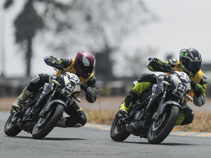 Bajaj Pulsar Festival Of Speed Season 3
