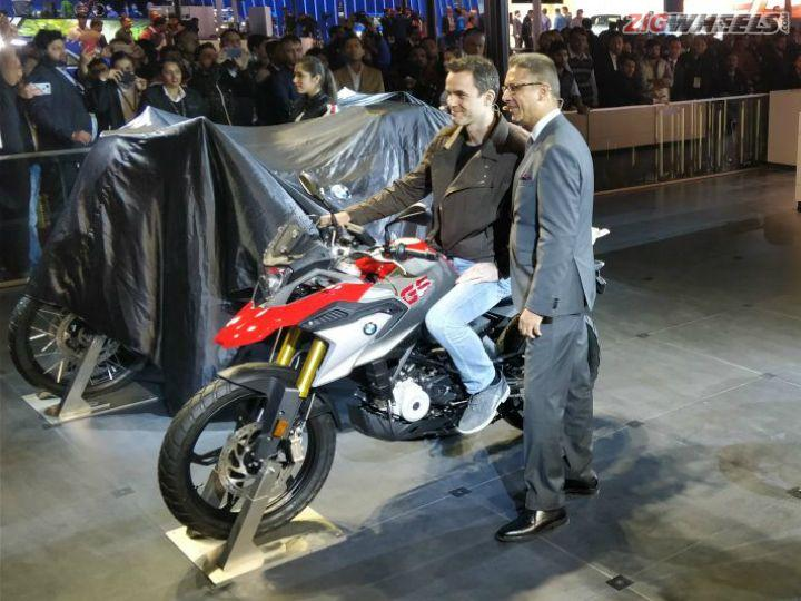 BMW G 310 GS and G 310 R Launch Soon