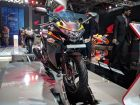 Honda Updates Its Range With New Graphics And LED Lights