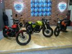Cleveland CycleWerks Unveils Ace 250 and Misfit 250