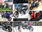 Top 5 Two-wheelers Launched At Auto Expo 2018: Yamaha R15 V3.0, Aprilia SR 125 And More