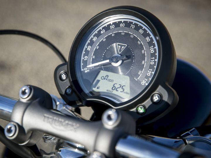 Triumph Bonneville Speedmaster To Launch Tomorrow