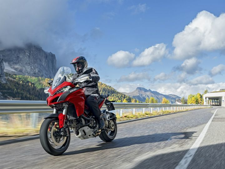 Ducati India Launches Ever Red Extended Warranty Programme
