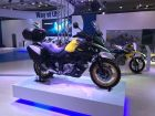 Suzuki V-Strom 650XT: First Look Review