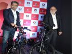 Hero Electric Unveils Three New Models Ahead Of Auto Expo 2018