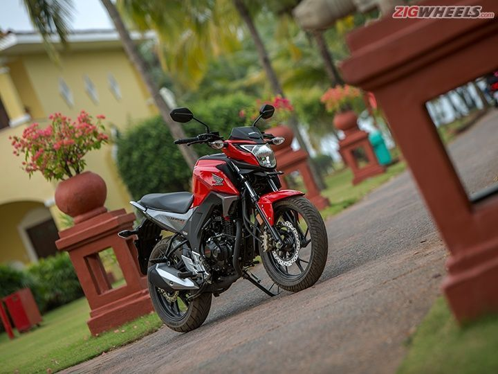 Honda To Showcase 11 Motorcycles At Auto Expo 2018
