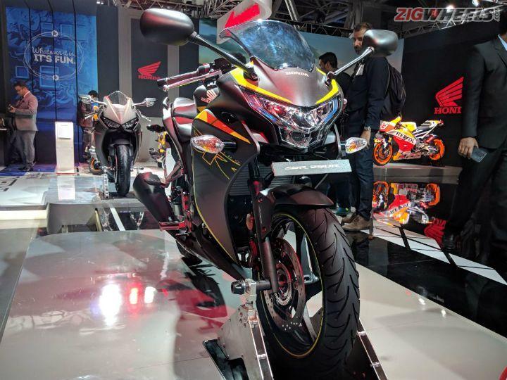 2018 Lineup Honda Auto Expo 2018