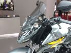 Honda Unveils X-Blade Adventure At Auto Expo 2018