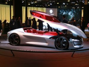 Electric Cars Showcased At Auto Expo 2018 - Hyundai Ioniq, Tata Tigor EV & More
