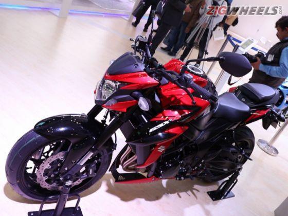 Suzuki GSX-S750: Top 5 Facts