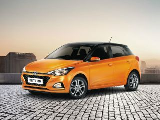 2018 Hyundai Elite i20 Launched At Auto Expo 2018 For Rs 5.35 Lakh To Rs 9.15 Lakh