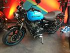 Royal Enfield Thunderbird 350X and 500X Launched