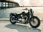 Triumph To Launch Bonneville Speedmaster On February 27