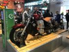 UM Motorcycles Set To Unveil Electric Cruiser At Auto Expo 2018