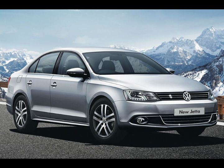 Volkswagen Officially Discontinues Beetle and Jetta