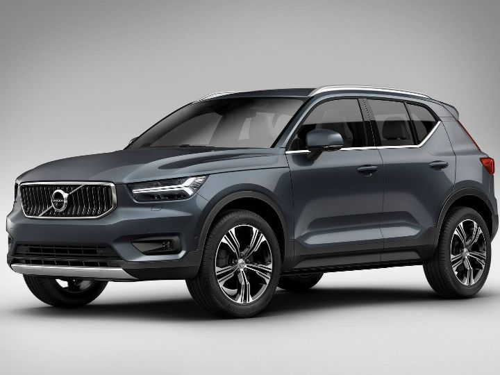 Volvo The Car Manufacturing Company Introduced