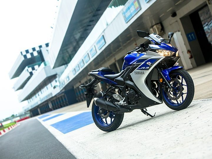 Yamaha R3 vs Benelli 302R vs TVS Apache RR 310 vs KTM RC 390 vs Kawasaki Ninja 300 Spec Comparison