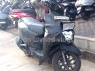 More Details Of TVS New 125cc Scooter Emerge