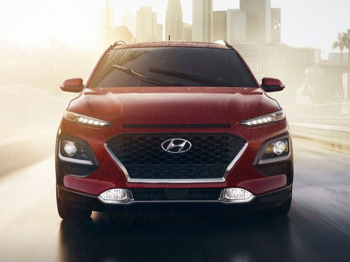 Hyundai Kona Electric Suv Launch In 2019 Zigwheels