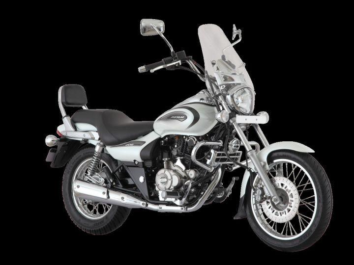 2018 Bajaj Avenger 220 details