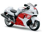 2018 Suzuki Hayabusa Launched