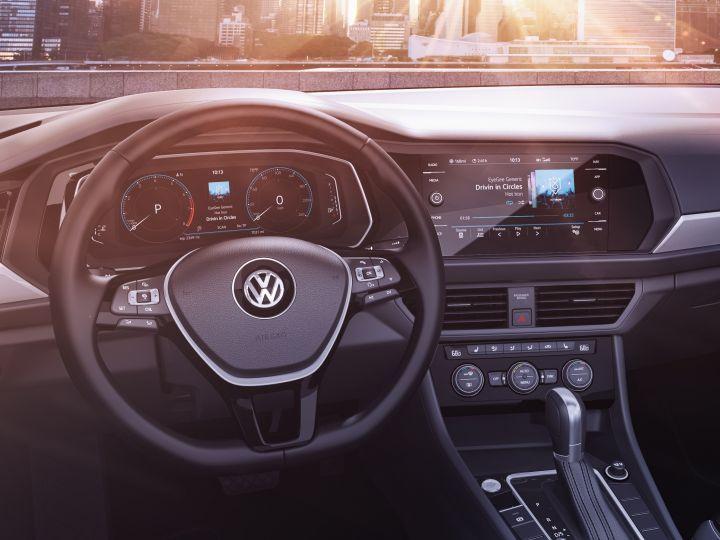 2019 Volkswagen Jetta Looks Promising Zigwheels