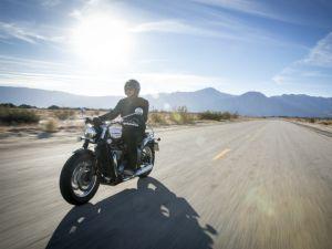 Triumph Speedmaster: First Ride Review