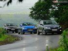 Corolla Altis vs Elantra vs Octavia: An Executive Decision