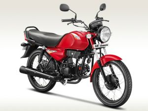 2018 Hero HF Dawn Launched At Rs 37,400