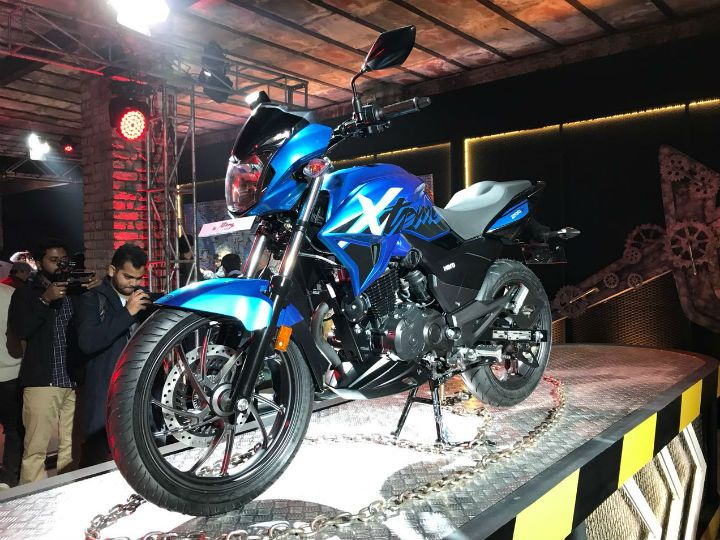 Hero Xtreme 200r Top 5 Facts Zigwheels