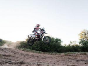 Dakar 2018 Stage 13 Results
