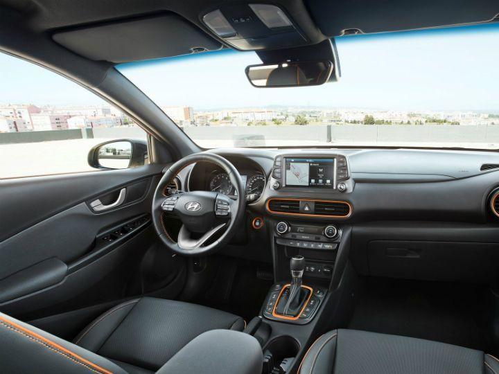 Hyundai at the Auto Expo 2018