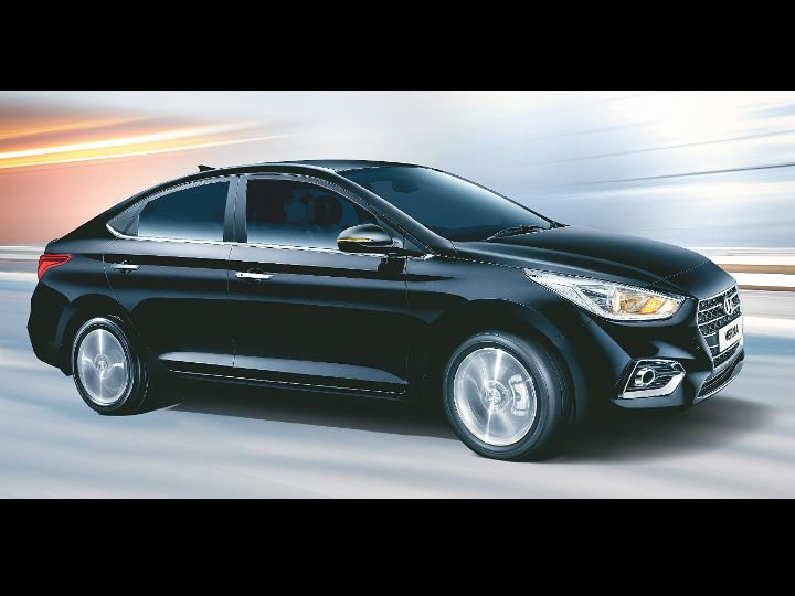 Hyundai Verna 1.4L variants launched
