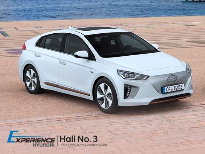 Auto Expo 2018 Hyundai Prepares Big Show Zigwheels