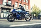 Kawasaki Ninja 650 Launched In Blue Shade