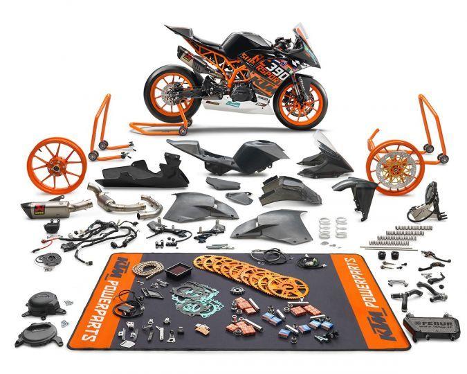 KTM SSP 300 Kit