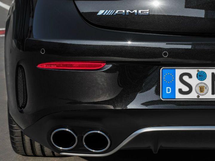 Mercedes-AMG E 53 4Matic+ Cabriolet