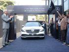 The Mercedes-Benz S-Class is BSVI Ready!